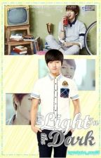 My Light In the Dark [MyungYeol Fanfiction] [INFINITE] by GangsterNoonaOfYours