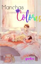 Manchas de colores. by Parlev