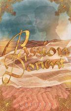 PASSION D'ORIENT by Celizya