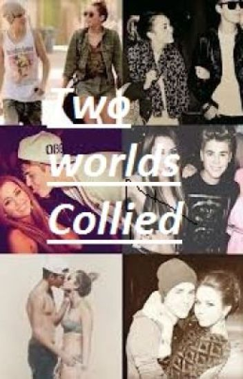 Two Worlds Collide (jiley love story)
