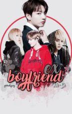 !¡ex boyfriend - kth + jjk!¡ by yolotaehyung