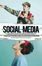 Social Media ;; Cameron or Aaron? [Hiatus] by mwgcongirl