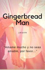 Gingerbread Man ⌂Kookv⌂ [Próx]  by SaniSunnier