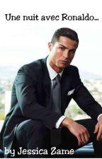 Une nuit avec Ronaldo...  by user03044396