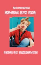Nct [TaeyongFF] Loving the Bad by KpopLove42