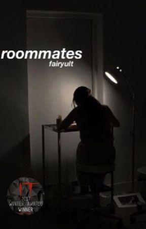 room mates [stranger things cast, reader x Finn Wolfhard a.u] by wyxttsoleff