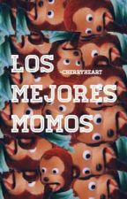Momos  by -cherryheart