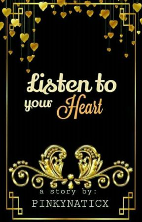 Listen To Your Heart by pinkynaticx