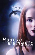 Hádovo memento by FallenGracex