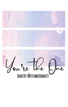 You're the One (John Laurens x Reader Modern AU) by itsyaboikermitt