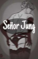 Señor Jung || HopeMin by DGBldd