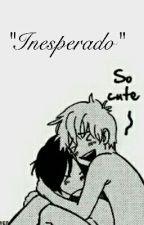 """""""Inesperado""""  GoldxFreddy by -WAAO_Freddy-"""