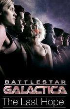 Battlestar - The Last Hope by Shanergamer372