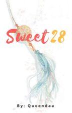 Sweet 28 by queendaa