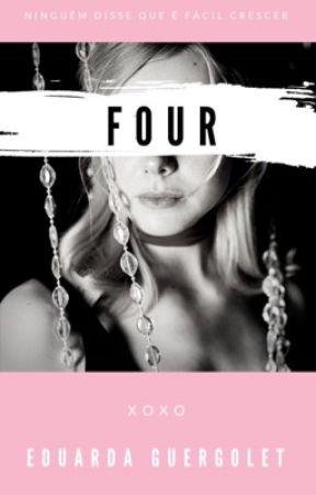 FOUR by dudaguergolet