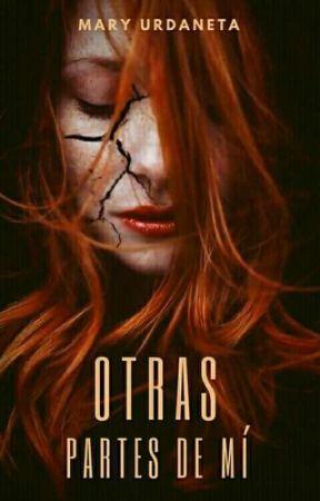 """""""Otras Partes de Mí"""" by Mary_Urdaneta"""