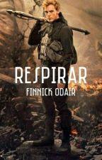 Respirar [Finnick Odair] by laralaand