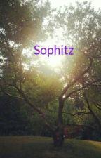 Sophitz by KeeperBlackSwan