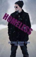 Homeless(Jake Miller Fan Fiction) by ReaderReader23