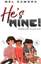 He's mine! » Reddie [ST - IT] •AU-Crossover• by -elsextapedejxlinsky