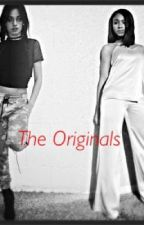 The Originals (Normila) by allabout_gaylife