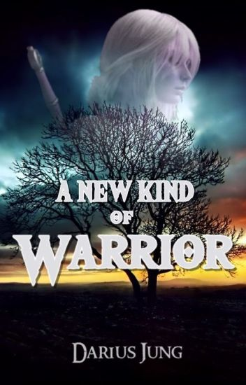 A New Kind of Warrior