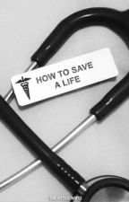 How to save a life by montgomry