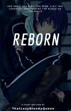 Reborn  //Yato x reader// by Criminal_Nicotine