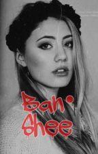 Banshee •E. Call• [1] by mackloveswriting