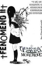 †//FENÓMENO II//† DIABOLIK LOVERS  by Darkblooding