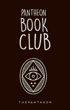 Pantheon Book Club by ThePanTheon