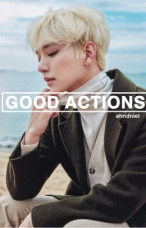 good actions | joshua by ahndniel