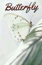 Butterfly by yzza_10