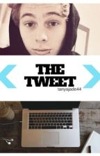 The Tweet (5SOS/One Direction fanfic) by MCliffords_Girl