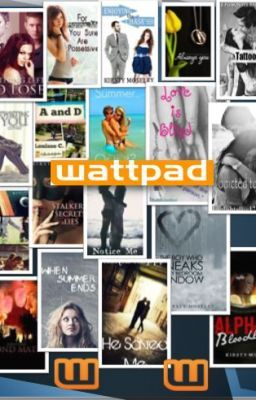 Good reads on Wattpad