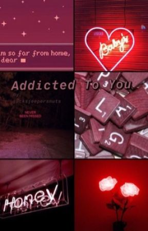 Addicted to You :: Jachary Havery  by jacksjeepersnuts