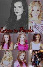 Brooke Hyland and Kevin Cosculluela - Faye - Wattpad Brooke Hyland And Kevin Cosculluela