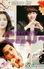 CHU    BTS × ApINK × EXO by bluemint_slurp