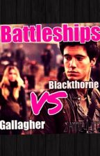 Battleships by PsychMadeYouThink
