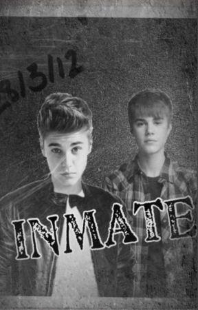 Inmate (jastin) by jastinship
