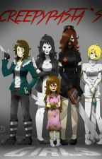 Female Creepypasta x Male Reader (Hiatus) by HighClub