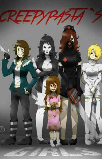 Female Creepypasta x Male Reader (Hiatus) - The Club Owner