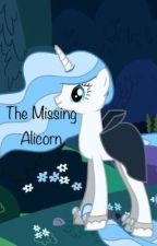 The Missing Alicorn by Isabella_Mystery101