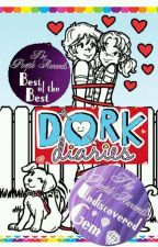 Dork Diaries: ♡Valentines♡💋💖 (Completed)          by VioletPisces1