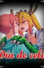 DÍA DE CELO by KarlyKobayashi