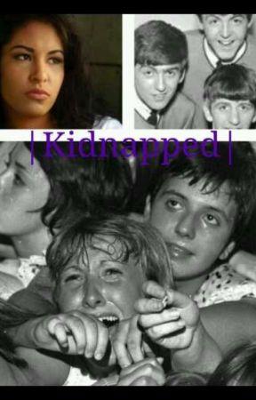 |Kidnapped| by RileySelene