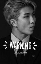 warning    k.nj by BTS_VMIN