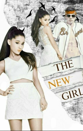 The New Girl (Taylor Caniff & Magcon FF)✔