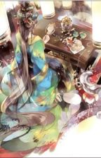 Ta chính là nữ tử như vậy - Nguyệt Hạ Điệp Ảnh by CielCiel8