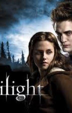 Twilight Guide - Olympic Coven - Wattpad